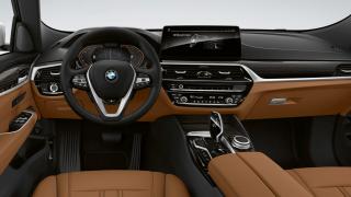 BMW 620d
